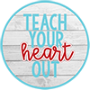 teach your heart out conference for educators