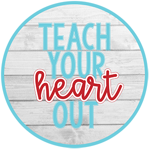 teach your heart out education conference grades pk through 12