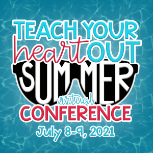 TYHO summer virtual conference july